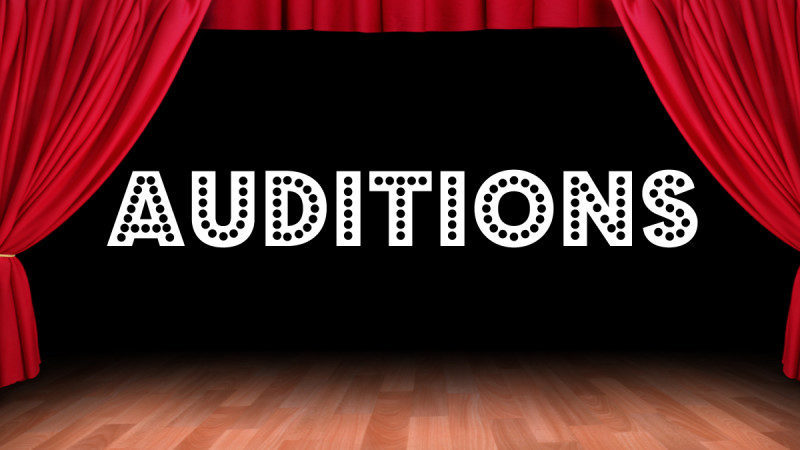 Auditions notice